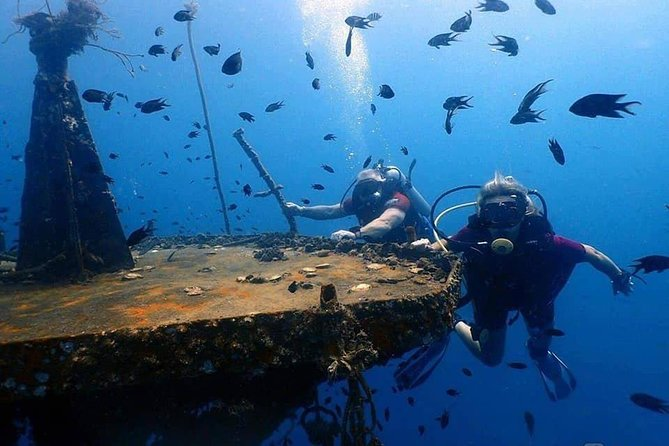 2-Day Scuba Diver Course in Koh Chang