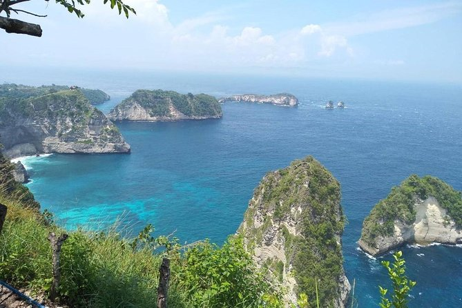Nusa Penida Explore by Scooter Matic