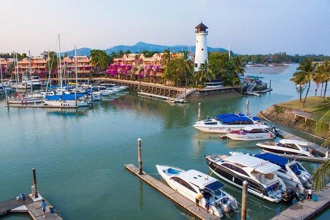 Phi Phi & Maya Bay & Rang Island