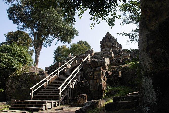 Preah Vihear & Beng Mealea Private Tour