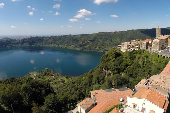 From Rome: Wine tasting and Nemi - Private Tour