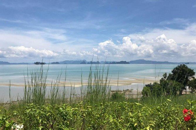 Koh Yoa Yai day trip
