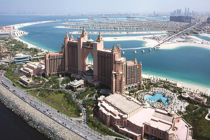 UAE PRIVATE TOUR: Discover the Emirates 7 Days / 6 Nights