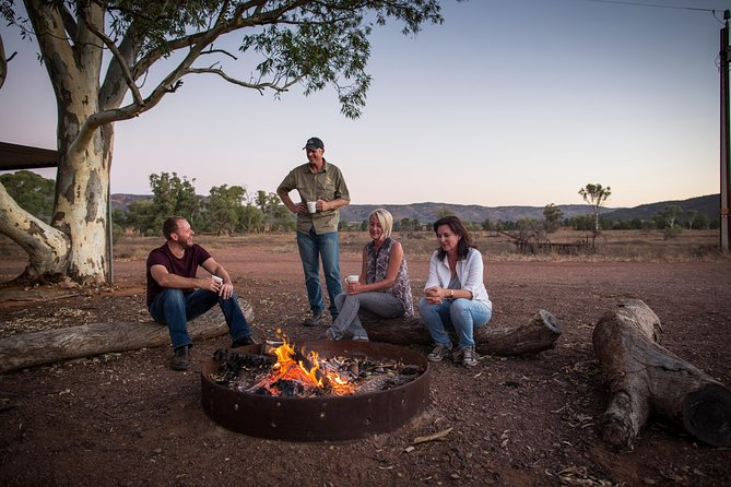 3 Day Flinders Ranges Outback Tour
