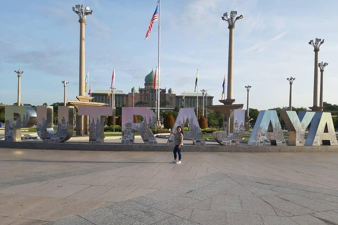 Full Day Putrajaya City Tour From Kuala Lumpur