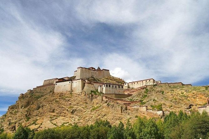 Lhasa-Gyantse-Shigatse 6 Days Tour photo 4