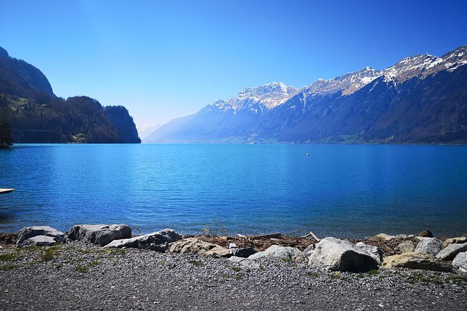 Best of the Bernese Oberland from Luzern