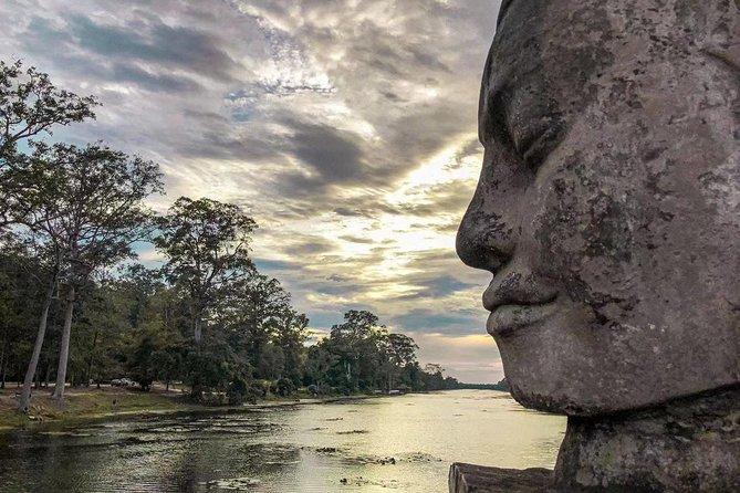 Siem Reap to Poi Pet / Poi Pet to Siem Reap (Thai Border)