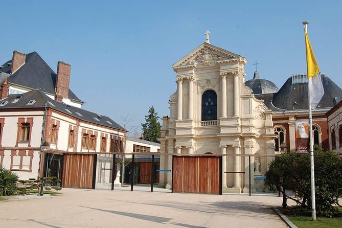 Follow the Footsteps of St. Teresa of LISIEUX in a 2-Day Private Trip from Paris photo 7