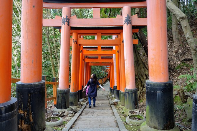 Explore Japan Tour: 20-day Small Group