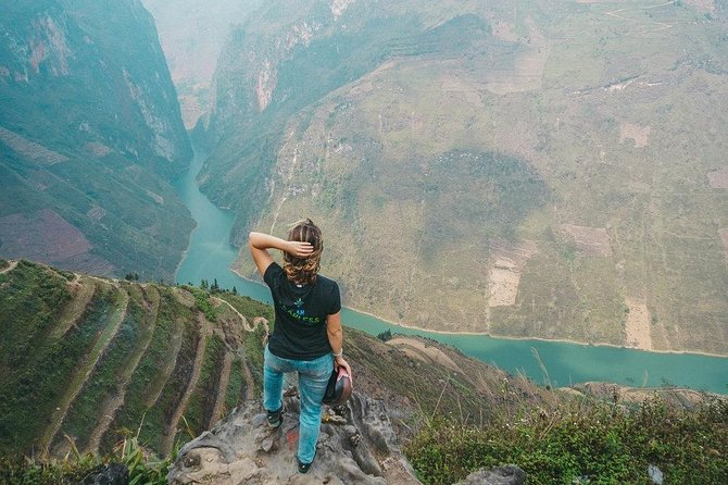 Ha Giang Epic 3 Day Tour - By Cheers Hostel