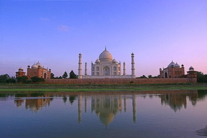 Same Day Excursion Trip to Agra from Delhi photo 6