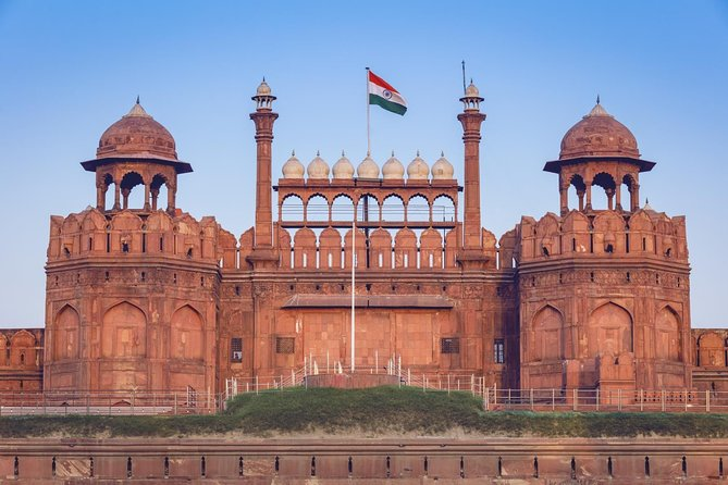 Delhi full day city tour including monuments entrance fees photo 7
