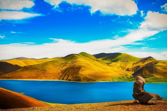 Lhasa and Yamdrok Lake 5 Days Tour photo 3