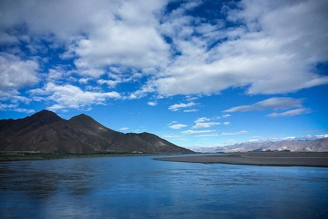 Lhasa and Yamdrok Lake 5 Days Tour photo 2