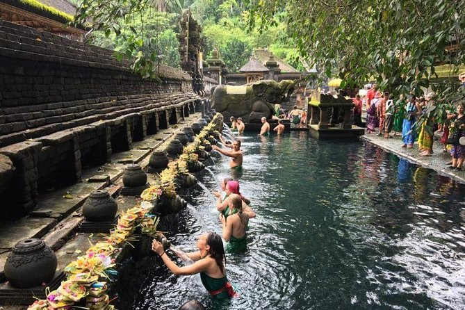 Bali All-In-One Private Trip