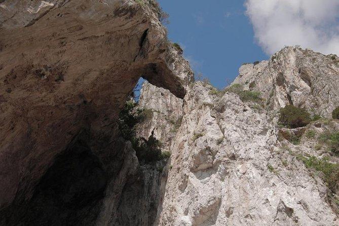 wie kommt man von neapel nach capri