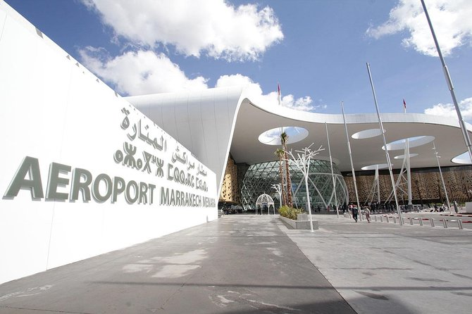 Marrakech Airport Transfer: from or to Essaouira