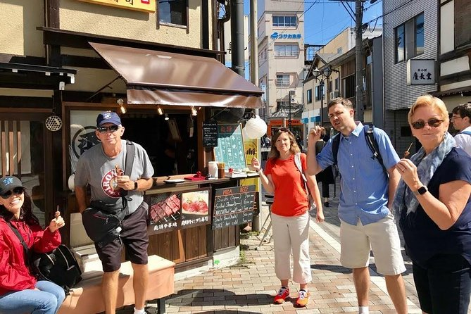 Highlights of Japan Tour: 10-day Small Group