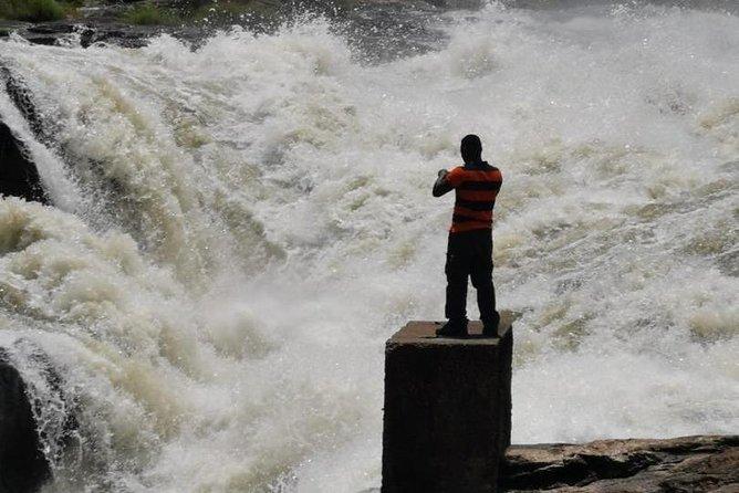 3 Days Murchison Falls & Wildlife Safari