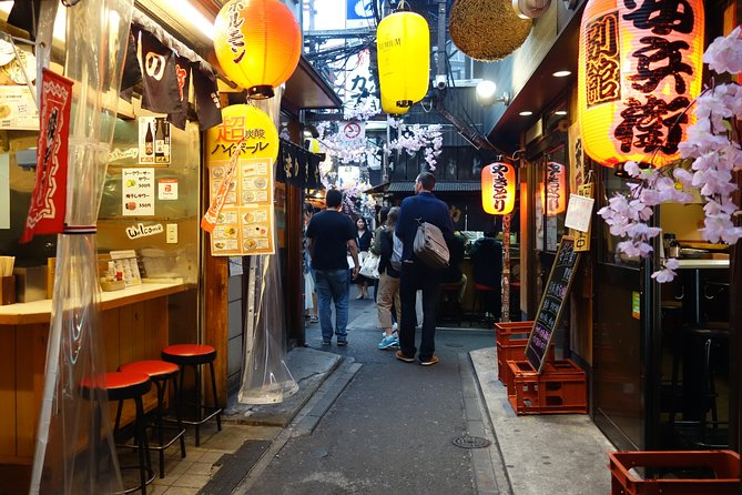 Intro to Japan Tour: 8-day Small Group