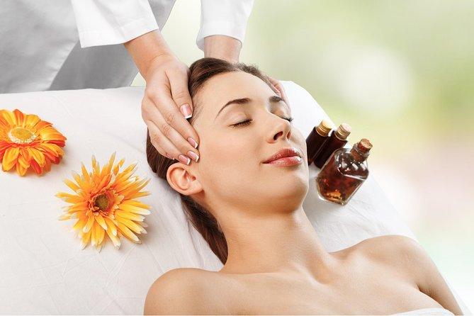 Body Massage Herbal Spa Style