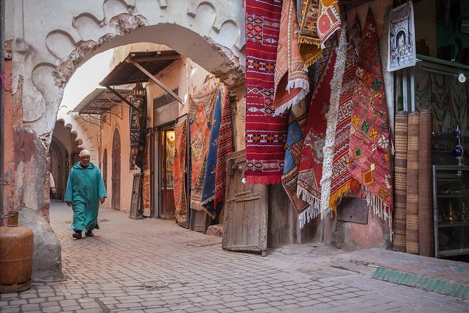 Morocco 9 Days Tour from Marrakech
