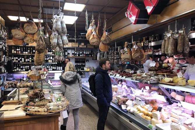 Small-Group Testaccio District Food Tour in Rome photo 6