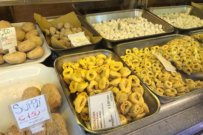 Small-Group Testaccio District Food Tour in Rome photo 7