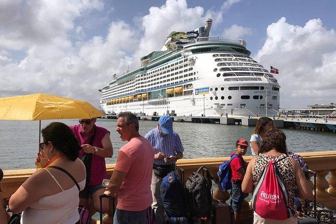 Putrajaya Cruise Excursion Tour From Port Klang