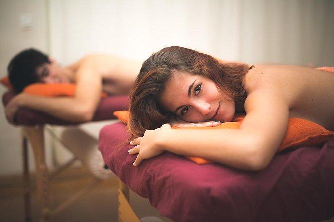 Couple Massage 80 minutes