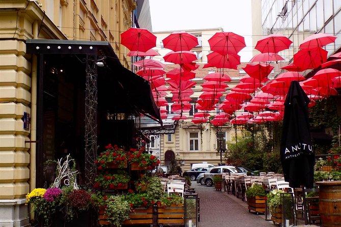 Belgrade: a crossroads of civilisations