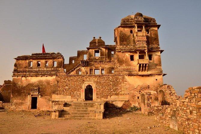 Udaipur & Chittorgarh Tour 3 Nights & 4 Days