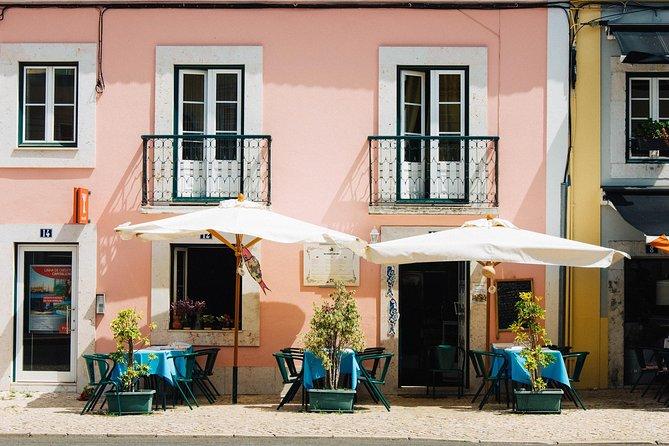 Private Zen Tour of Lisbon