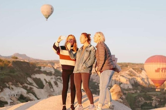 Private Yellow Cappadocia Tour