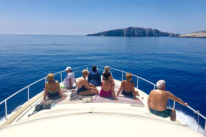 Astypalaia Daily Trip to Kaminiakia, Vatses & Agios Ioannis Beaches