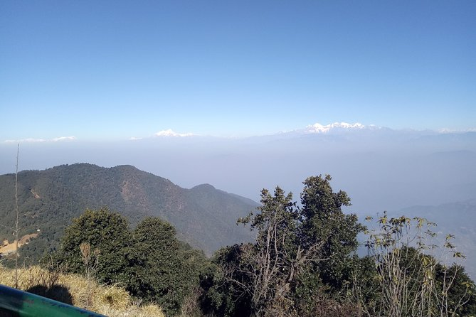 Day Hike Chandragiri cable car and Hatiban Resort