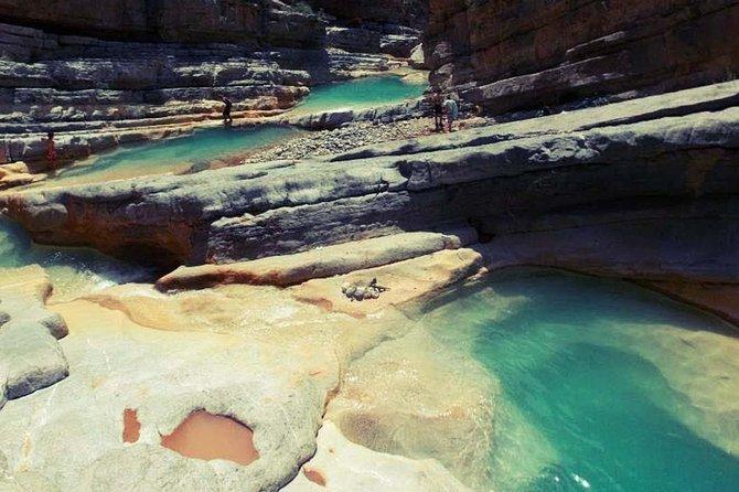 Agadir Trip To Paradise Valley Full Day /High Atlas