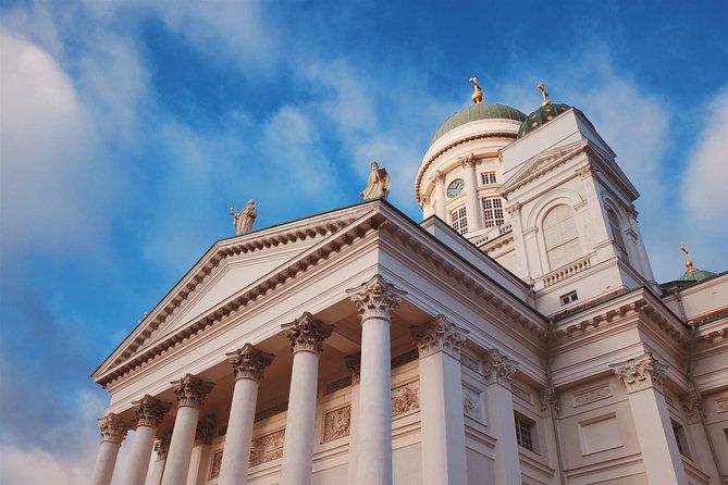 Helsinki: highlights & hidden gems