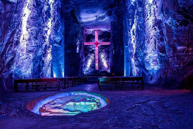 Tour to Jaime Duque Park and Salt Cathedral in Zipaquira photo 6