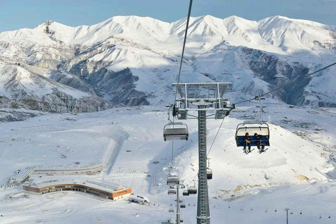 Full Day Gabala & Shamakhi Group Tour