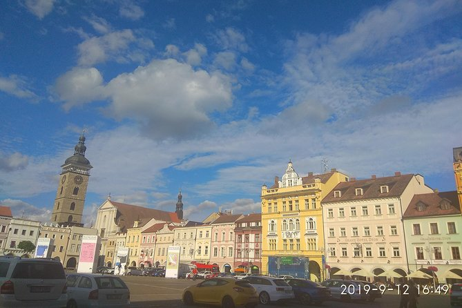 Castles, Chateaus And Medieval Towns Of The Czech Republic – Czech Highlights photo 10