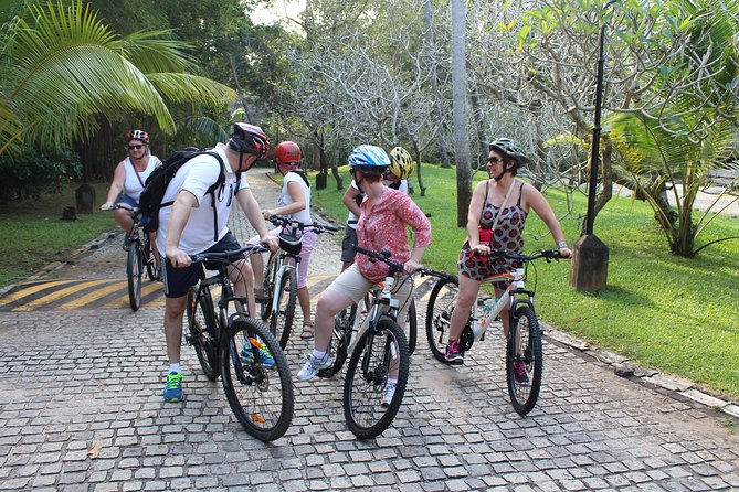 Bicycle & Houseboat Tour