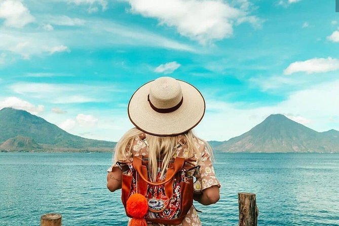2 Days Tour in Lake Atitlán from Antigua Guatemala