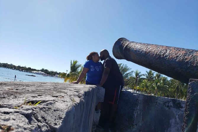 Basic city tours of historical site stops at the distilleries fun beach day