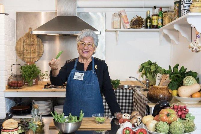 Cook like a local with a Barcelona Grandma