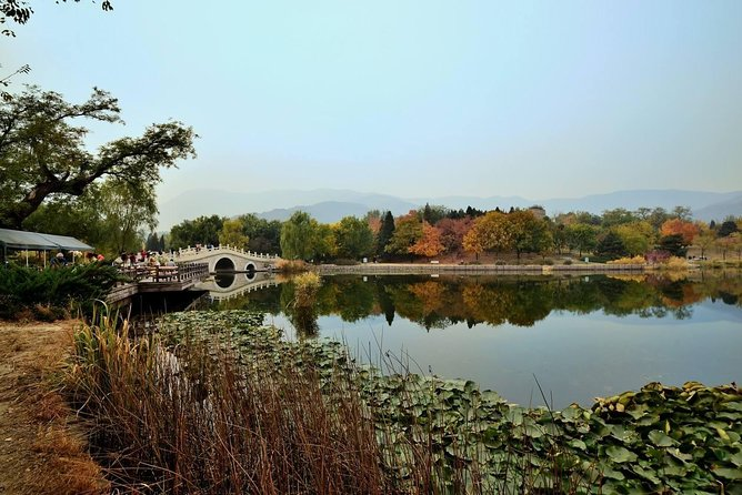 Beijing Botanical Garden Admission Ticket photo 2