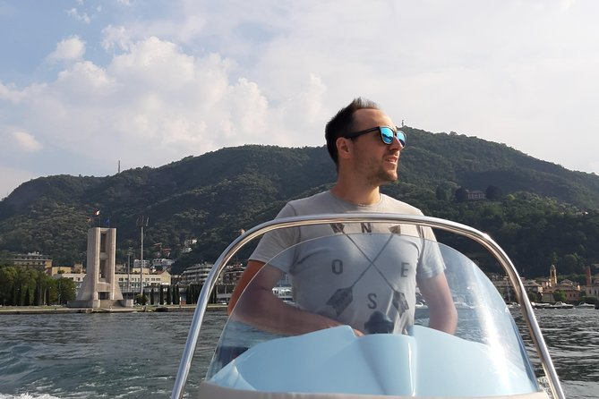 """""""Private Tour"""" Lake Como By SuBacco"""
