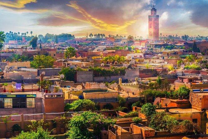 14 Days Authentic Morocco Tour
