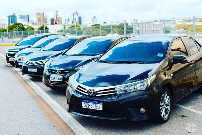 Transfer IN Natal-RN Airport to Sao Miguel do gostoso